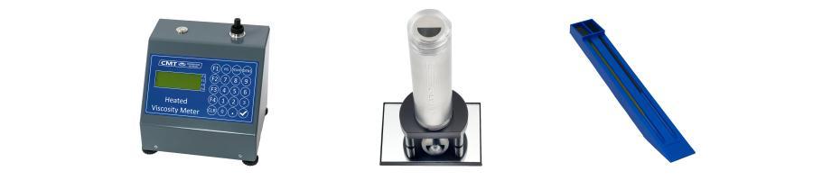 CMT Viscosity Measurement Devices