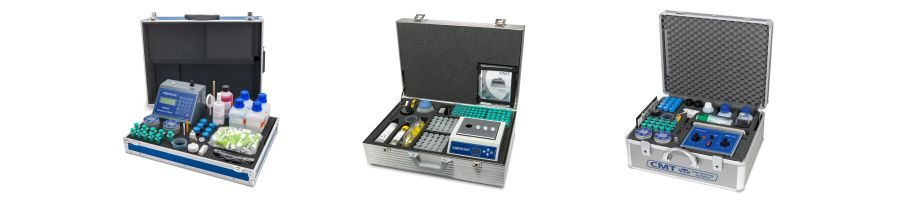 CMT Test Kits