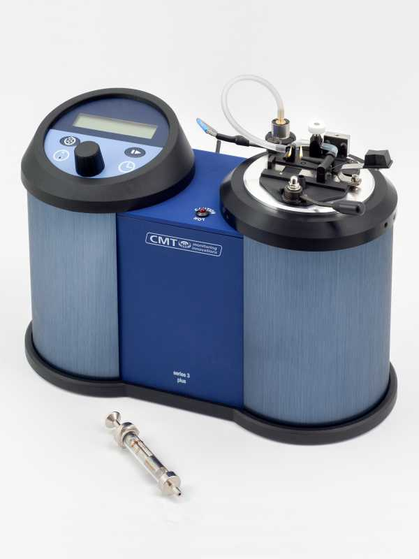 CMT Flash Point Tester