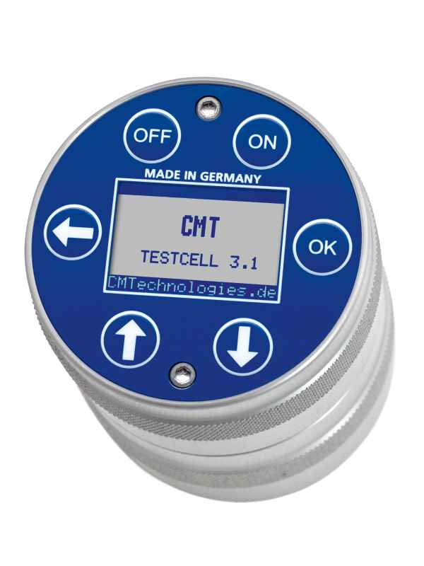 CMT TestCell